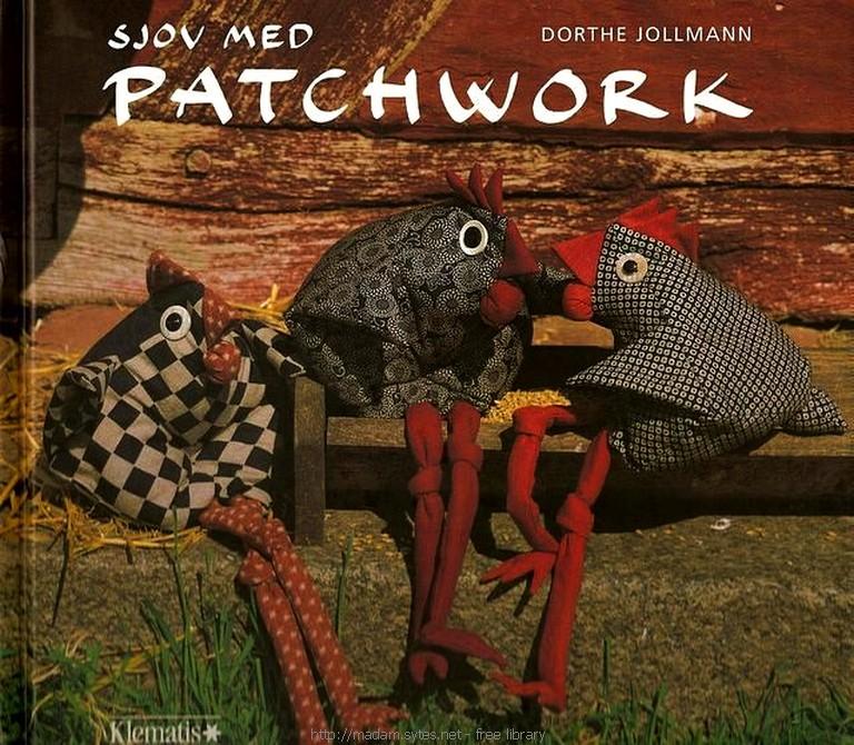 El libro de PATCHWORK FACIL Y RAPIDO: Amazon.es: Gianna
