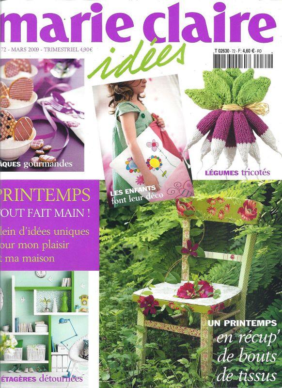 df1dea2e668 Descargar revistas de manualidades gratis español - Imagui