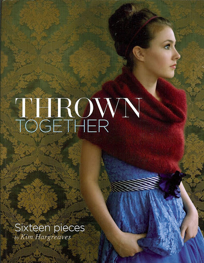 Kim Hargreaves – THROWN TOGETHER